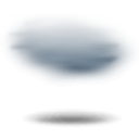Fog weather icon